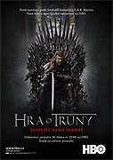 Hra o truny Game of Thrones online