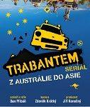 Trabantom z Austrálie do Ázie