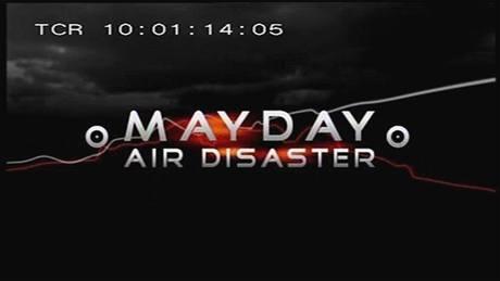 Letecké katastrofy - online seriál série sk cz dabing