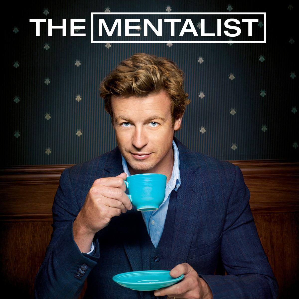 Mentalista 7. séria online seriál