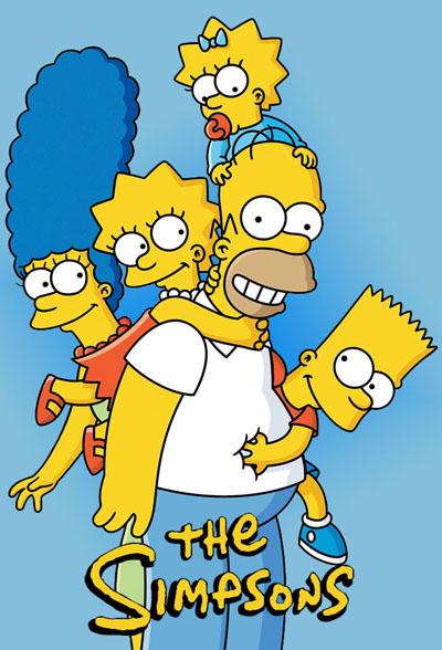 Simpsonovci 11. séria online seriál