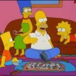 Simpsonovci 12. séria online seriál