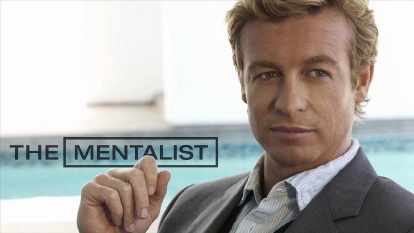 Mentalista 6. séria online seriál