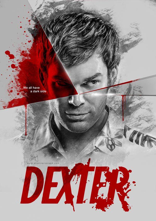 Dexter 5. séria online seriál