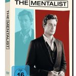 Mentalista 3. séria online seriál