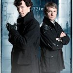 Sherlock 4. séria online seriál