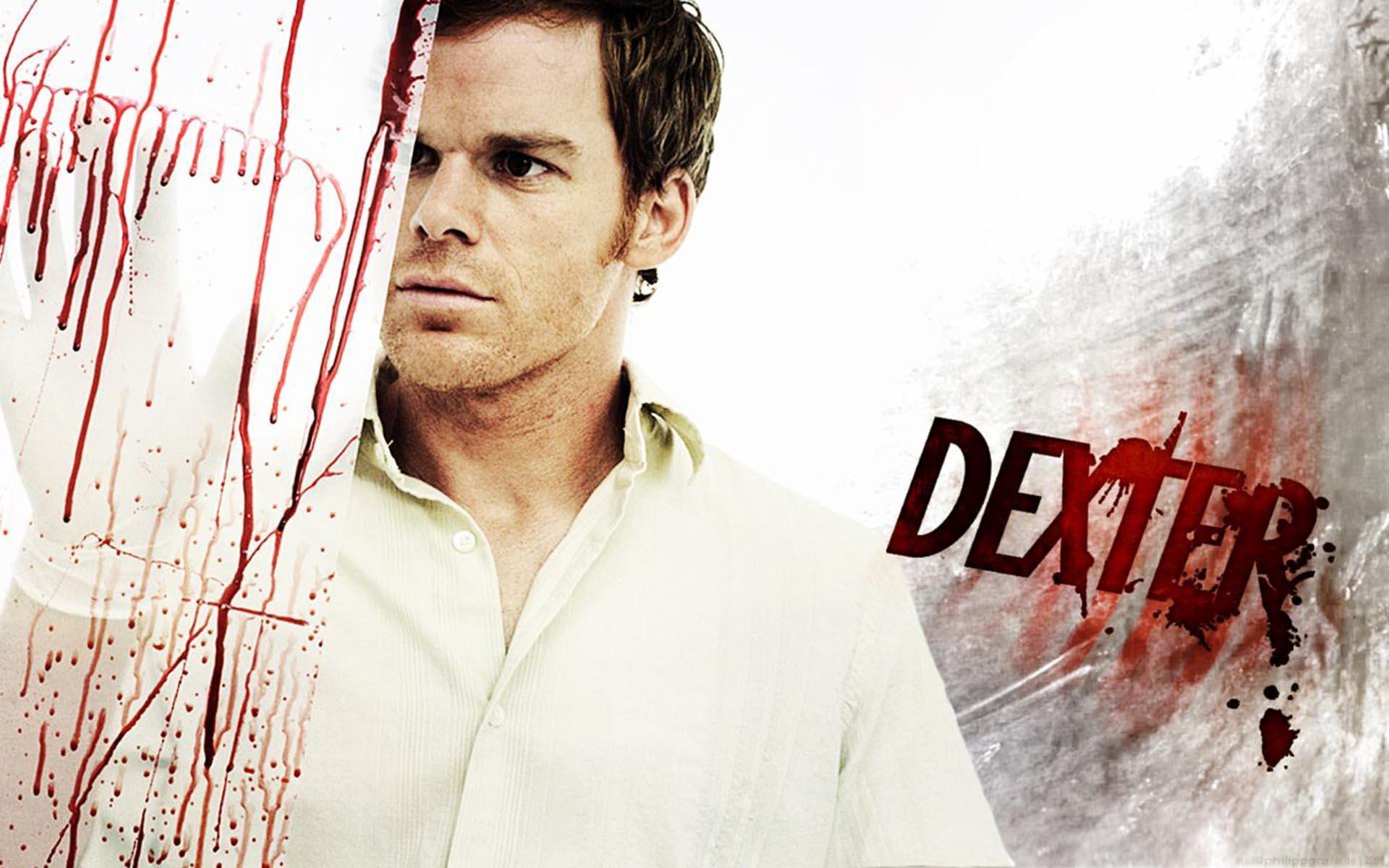 Dexter 1. séria online seriál