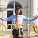 Hotel online seriál sk