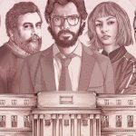 La casa de papel cz online seriál