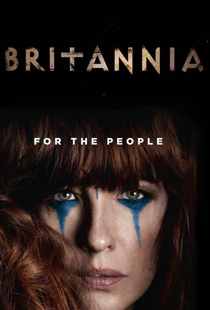 Britannia online seriál 2018 cz