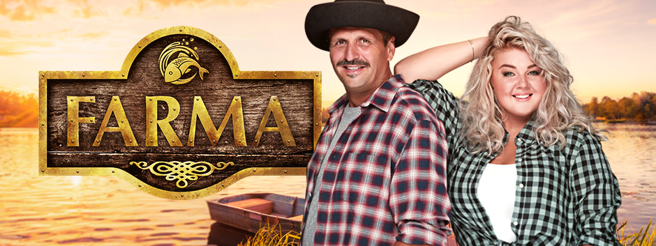 Farma (2018) online seriál