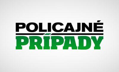Policajné prípady 2018 online seriál
