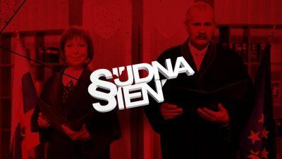 Súdna sieň (nové časti) online seriál