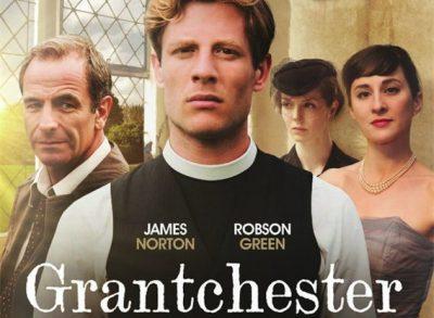 Grantchester online seriál