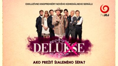Delukse online seriál