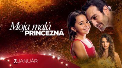 Moja malá princezná online seriál