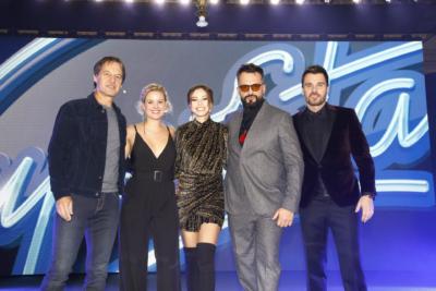 Superstar 2020 online seriál