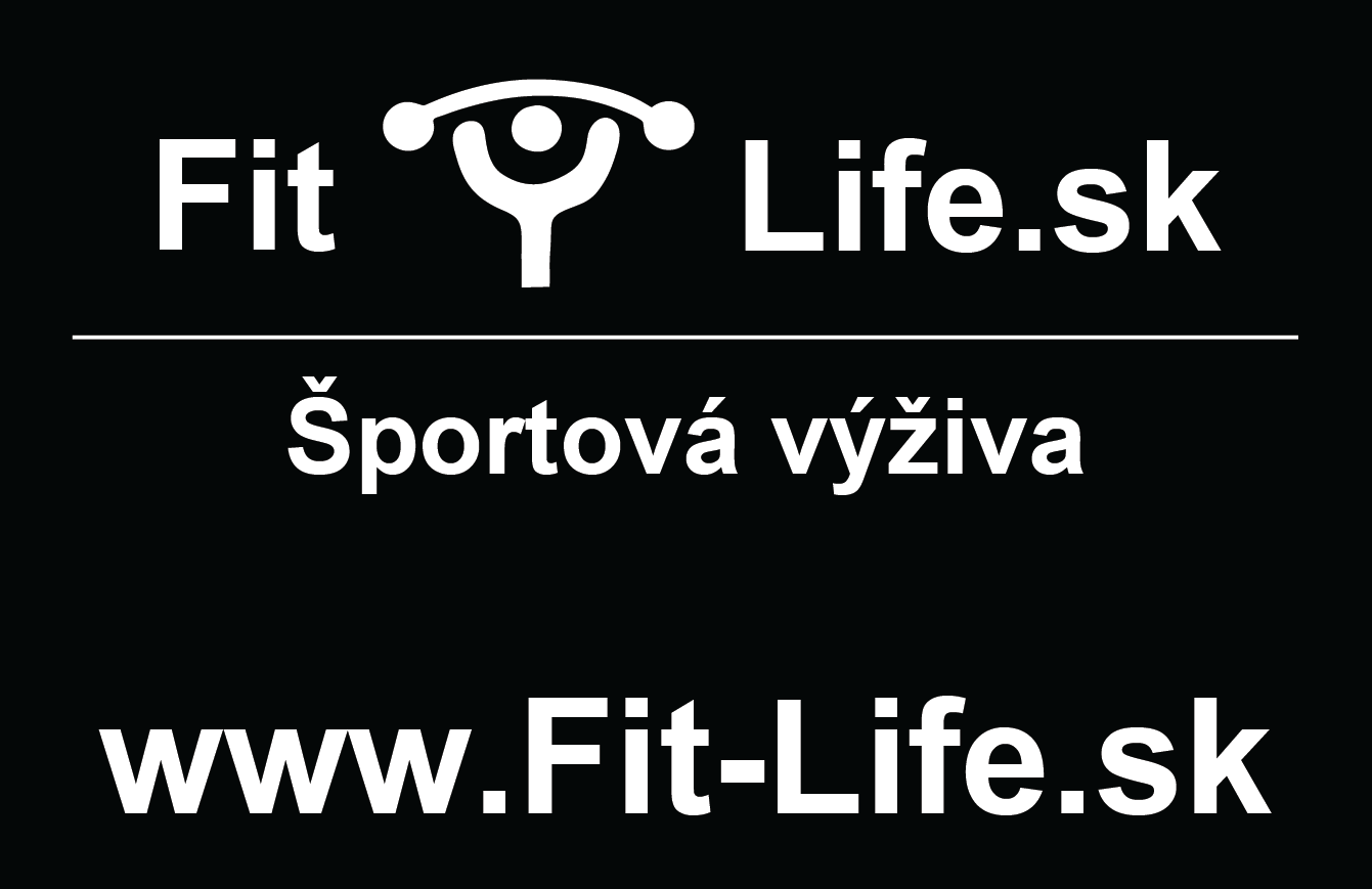 Fit Life - Doplnky výživy a športová výživa