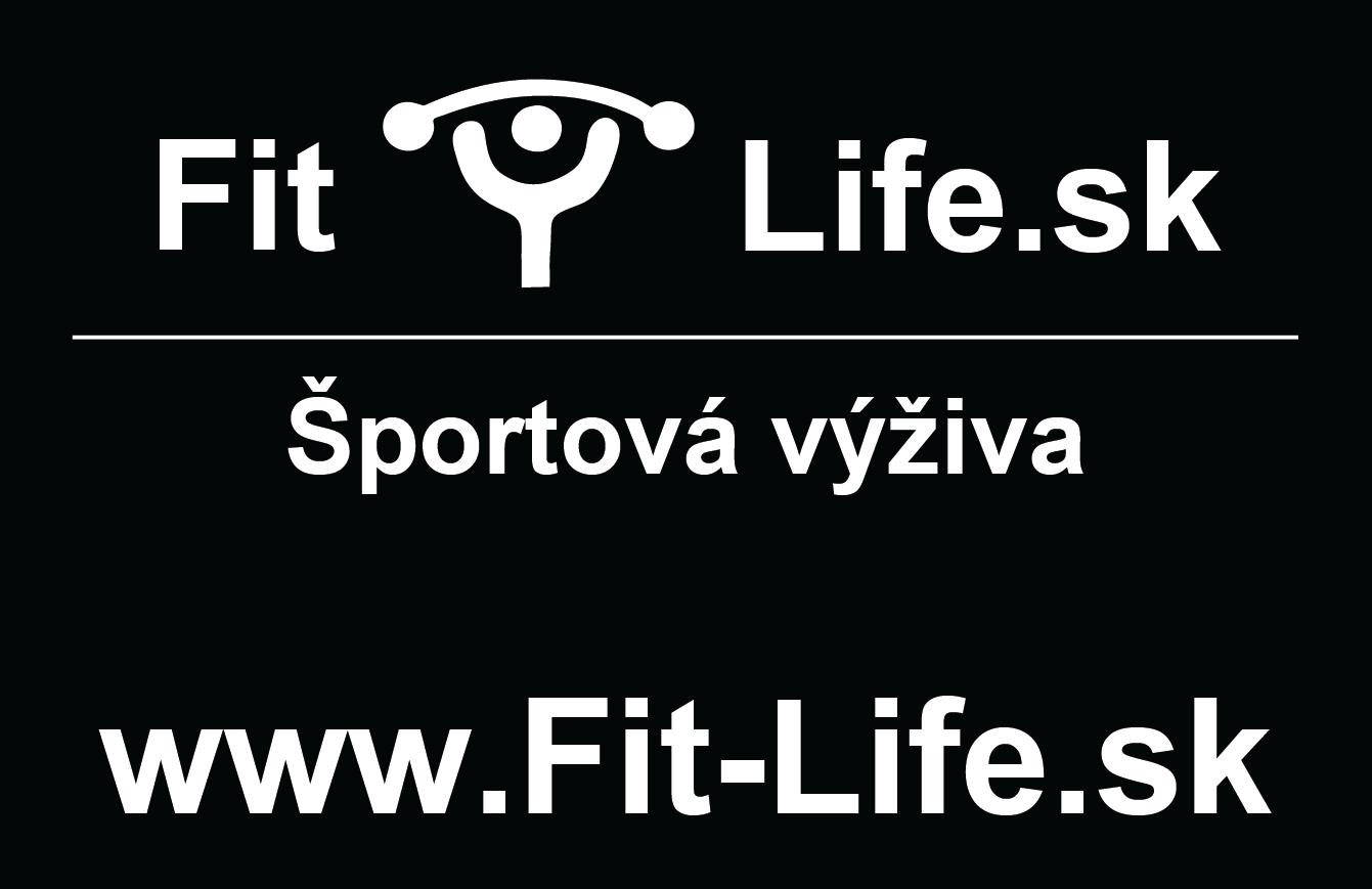 Fit Life - Doplnky výživy a športová výživa