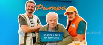 Pumpa online seriál cz