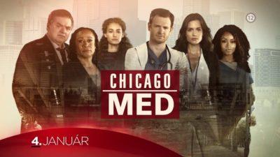 Chicago Med online seriál