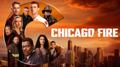Chicago Fire online seriál