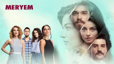 Meryem online seriál