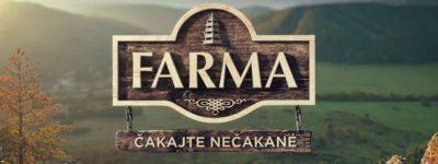 Farma 13. séria online seriál
