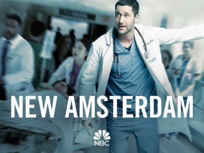 New Amsterdam online seriál